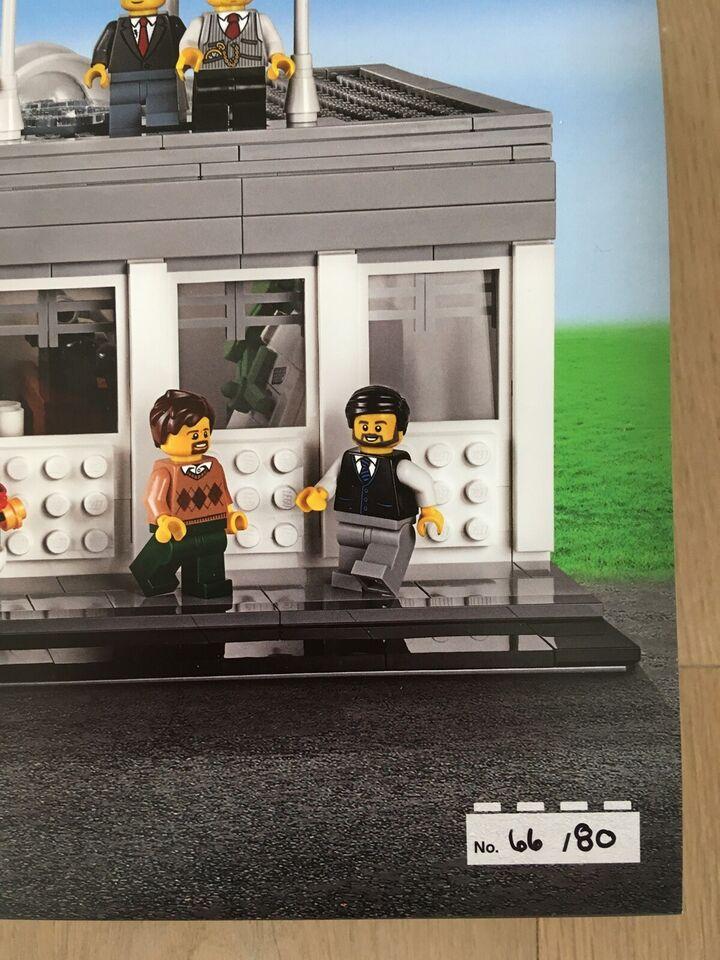 Lego Exclusives, 4000034