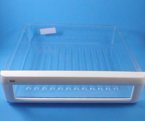 218285701  218278504  Frigidaire Refrigerator Deli Snack Pan; F3b