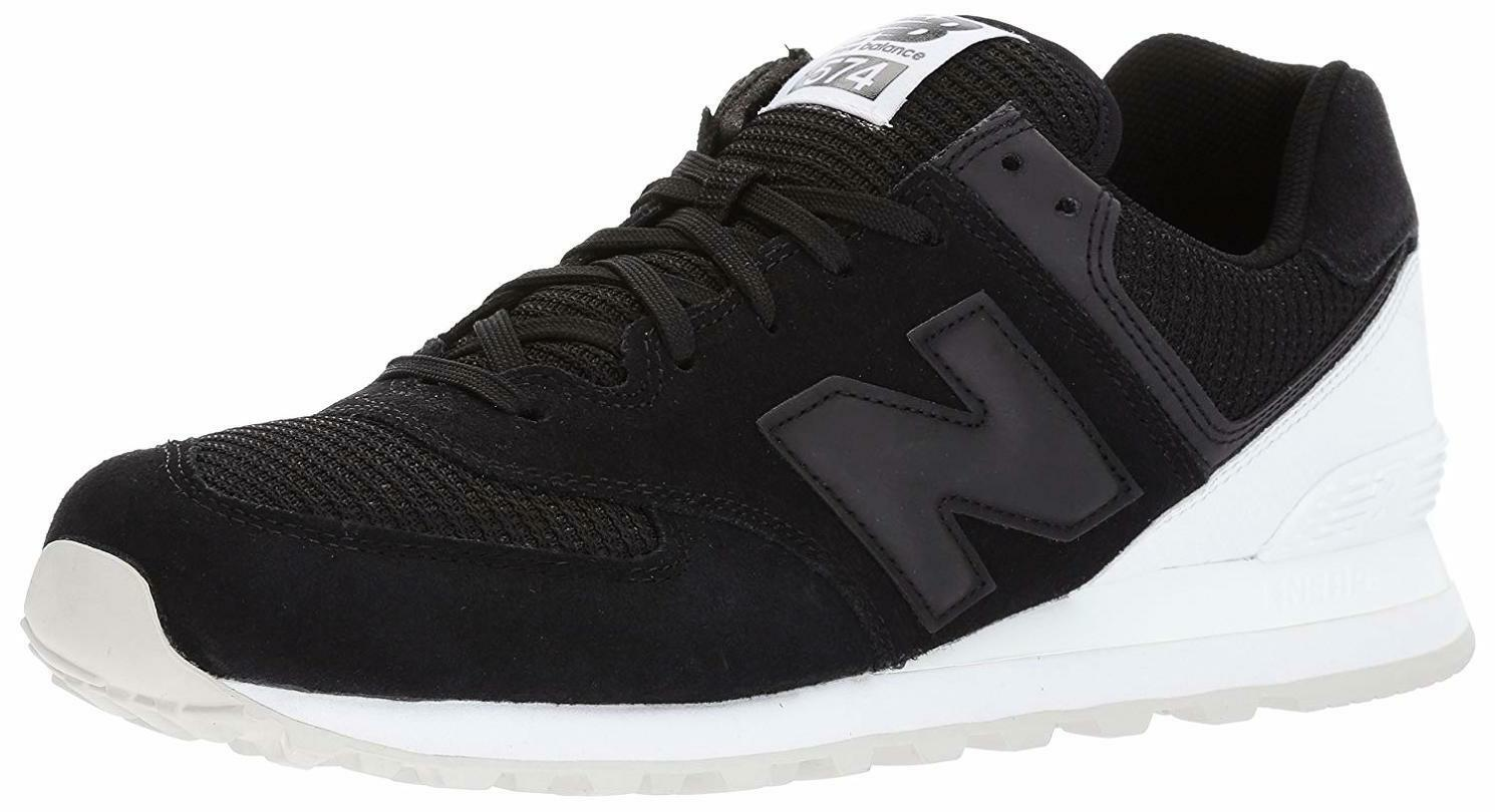 New Balance Men's 574v1 Synthetic Mesh Sneaker - Choose SZ color