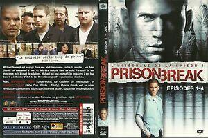 Prison Break (season 1) - Wikipedia