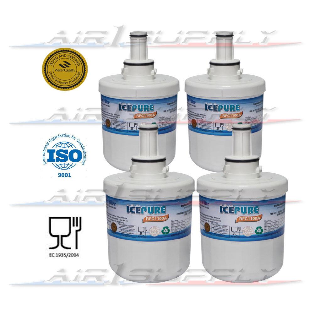 Caisson pour Samsung Aqua-Pure DA29-00003A DA29-00003B DA29-00003G W10132126