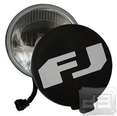 2007-14 Toyota FJ Cruiser Fog Light/Off Road Lamp Kit