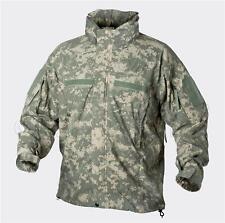 HELIKON TEX US ACU UCP Soft Shell Jacke APCU Army AT Digital Jacket S / Small