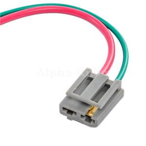 Gm Hei Connector - Wiring Diagram Rows Gm Hei Wiring Pig Tail on gm alternator wiring, ls1 wiring, msd wiring, gm wiring harness connectors, gm radio wiring, gm fan wiring,