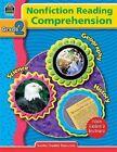 Nonfiction Reading Comprehension Grade 2 by J Debra Housel 9780743933827