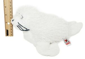 Details about WEBKINZ FURRY SEAL - PLUSH TOY 9