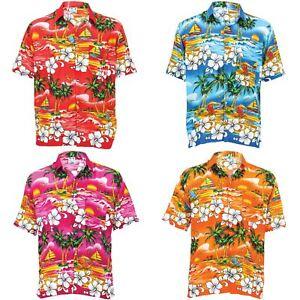 05954425418 Shirt Hawaiian Party Beach Hawaii Pidoza Aloha Stag Loud Mens Summer ...