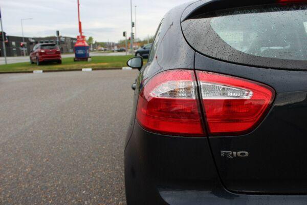 Kia Rio 1,2 CVVT Active - billede 3