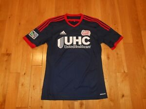f8cdac68887 Image is loading Adidas-LEE-NGUYEN-New-England-Revolution-MLS-2013-