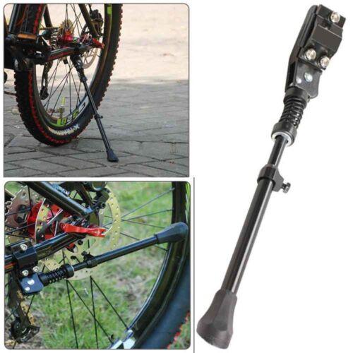 MTB Road Bike Side Kickstand MTB Bicycle Adjustable Alloy Stand Side Kick Best