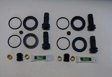 BUDWEG CALIPER Dichtung Bremssattelkolben 183412 34mm hinten links rechts für 2