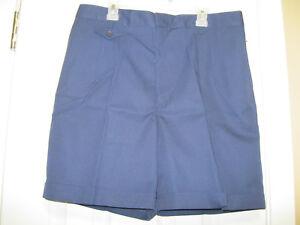 K-12-GEAR-Girl-039-s-School-Uniform-or-Dress-Shorts-Size-141-2-331-2-New-W-Tag