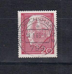 BRD-Mi-Nr-429-zentrisch-gestempelt-Friedfrichshafen