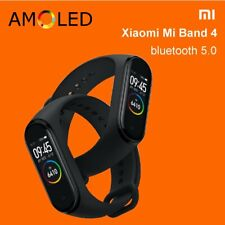 Standard Version Xiaomi Mi Band 4 BT5.0 Smart Watch Amoled Sport Swim Wristband