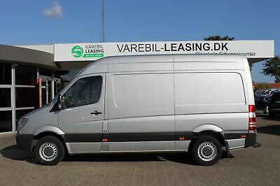 brugt varebil Mercedes Sprinter 313 CDi R3 Kassevogn