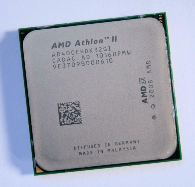 AMD Athlon II X4-615E 2.5 GHz 2000MHz Socket AM3 CPU PROCESSOR
