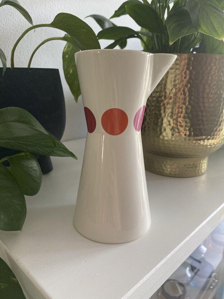 Porcelæn, Lille kande , Helbak