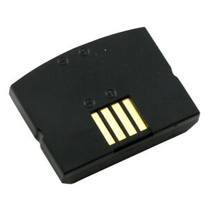 Power-Akku Li-Polymer für Sennheiser Set 830 S und Set 830 TV Kopfhörer  *NEU*