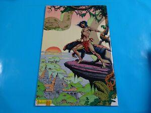 marvel-fanfare-11-marvel-comics-Comic-book