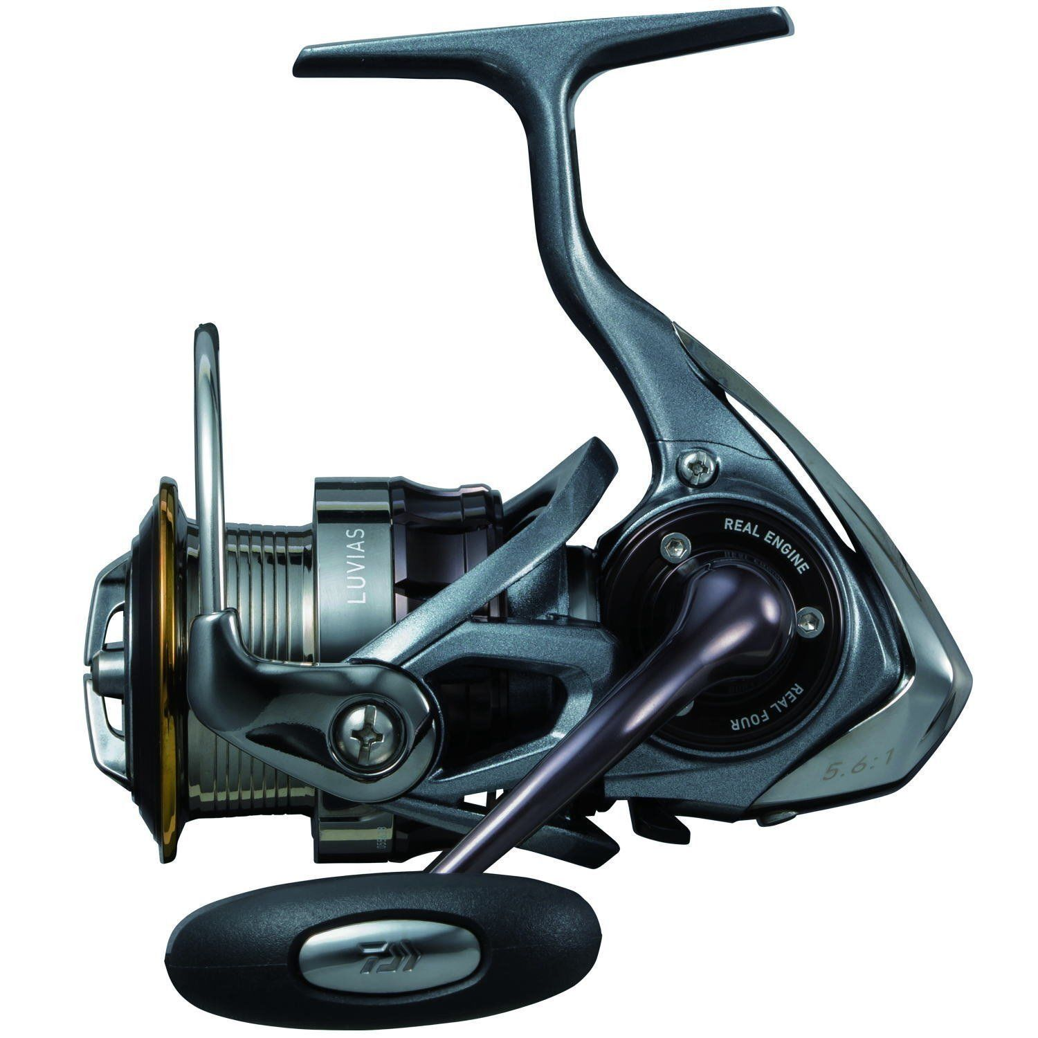 Daiwa. NEW 2016 LUVIAS For Daiwa Hi Standard Model