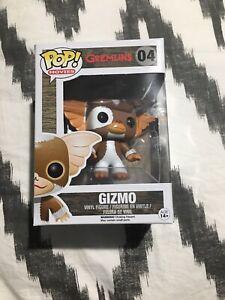 Gremlins 04 Funko POP Gizmo