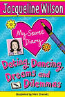 My Secret Diary by Jacqueline Wilson (Paperback, 2010)