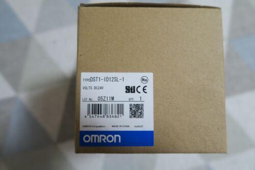 Omron DST1-ID12SL-1 Safety I//O terminal