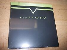 SEALED 2003 His Story PROMO CD