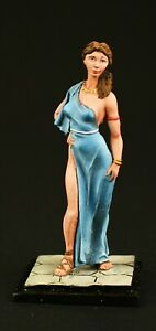Tin-soldier-Collectible-Roman-Night-Lady-54-mm-Rome