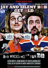 Jay and Silent Bob Get Old: Tea Bagging in the UK (2-DVD)