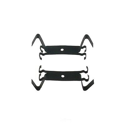 Disc Brake Anti-Rattle Clip Front Carlson H4922-2