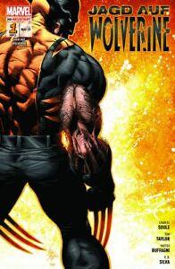 Jagd-Auf-Wolverine-1-Panini-Comic-deutsch-NEUWARE
