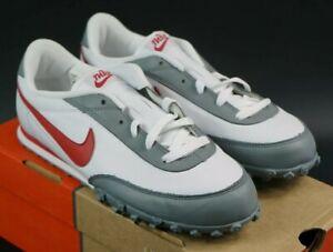 Unisex-OG-2004-Nike-Waffle-Racer-Taglia-UK-6-5-EU-40-5-VINTAGE-RARE-DS-SACAI-ALBA