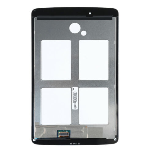 Black LCD Screen Display Touch Digitizer Assembly For LG G Pad 7.0 V400 V410