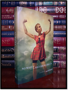 No Walls And The Recurring Dream ✎SIGNED✎ by ANI DiFRANCO New Hardback 1st/1st