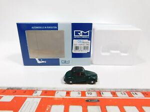 Cg268-0-5-Rietze-Automodelle-RM-h0-1-87-83101-AUTO-FIAT-TOPOLINO-TOP-OVP
