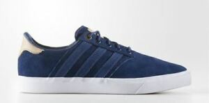 Adidas Uomini Seeley Prima Da Classificata Blu, Scarpe Da Prima Skateboard 258e1c