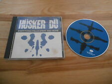 CD Punk Hüsker Dü - Everything Falls Apart and More (19 Song) RHINO / US PRESS