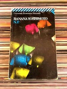 Yoshimoto Banana N.P -1997
