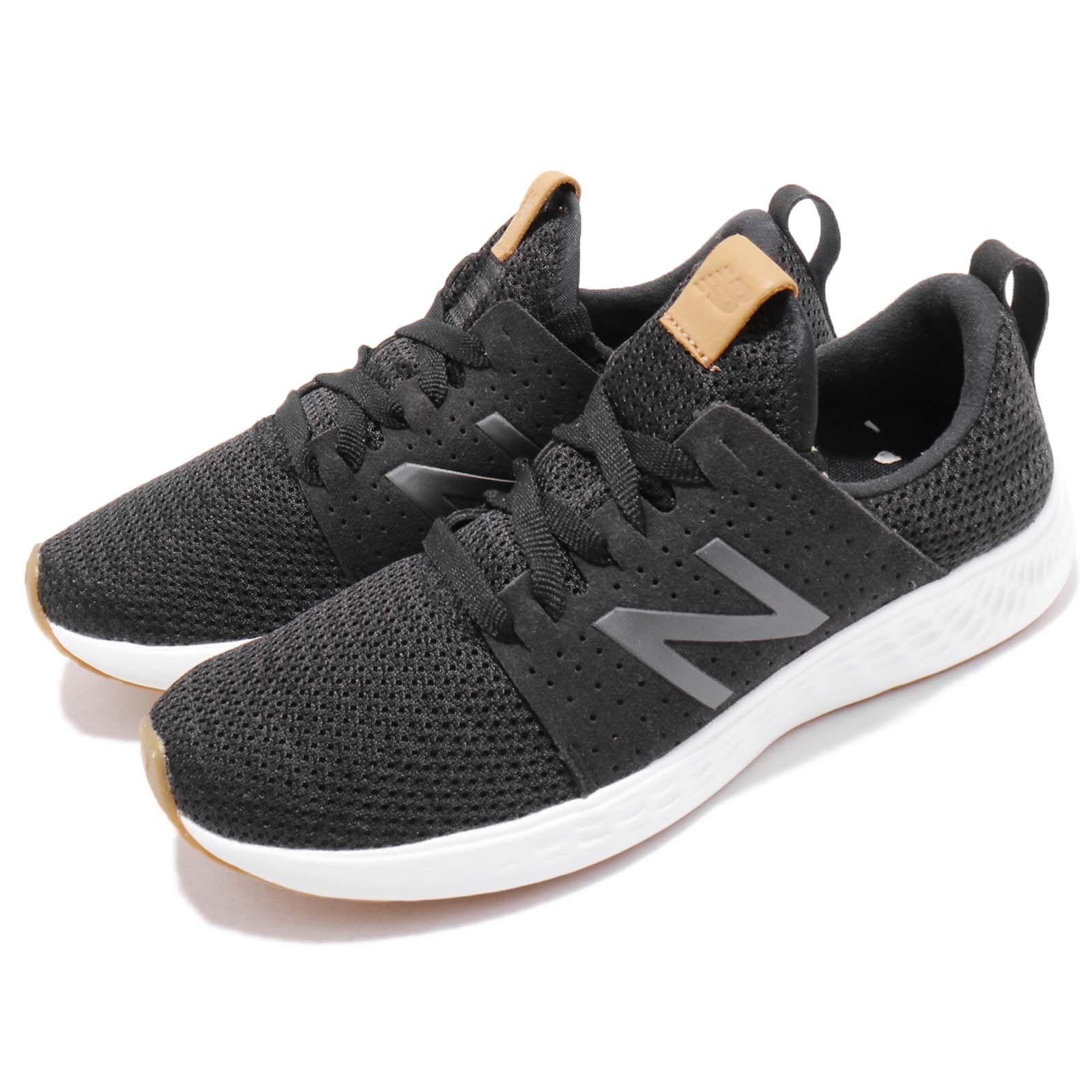 New Balance WSPTLB1 B Black Black Black Grey White Gum Women Running shoes Sneakers WSPTLB1B a36cd6