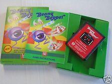 Atari 2600 Game Beany Bopper Complete ATARI 2600 Video Game System #ZV23