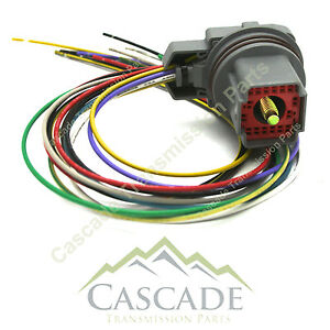 s l300 explorer automatic transmission solenoid wiring harness repair kit transmission wiring harness for kia sportage at nearapp.co