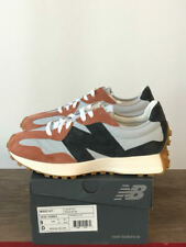 NEW BALANCE SHOES STYLE MS327JC1 COLOR BROWN GREY