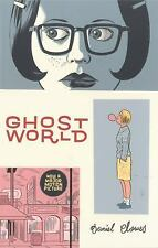 Ghost World by Daniel Clowes (2001, Paperback)