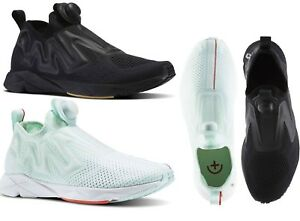 e30ce129957b NEW Reebok Men s Pump Supreme Engine Running Sneakers Unisex Mesh ...