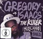 The Ruler (1972-1990)-Reggae Anthology von Gregory Isaacs (2011)
