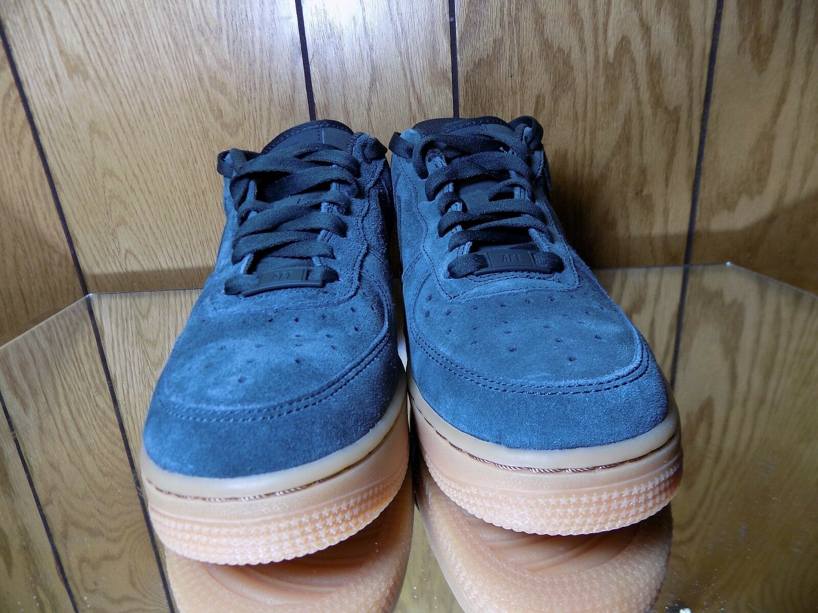 new arrival 03167 8f3d5 ... Brand New Air Air Air Force 1  07 SE Women s Athletic Fashion Sneakers   AA0287 ...