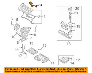 HYUNDAI OEM 06-18 Sonata 2.4L-L4-Engine Oil Filler Cap 2651026611 |