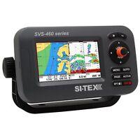 Sitex 4 Chartplotter System W/ External Gps & Nav