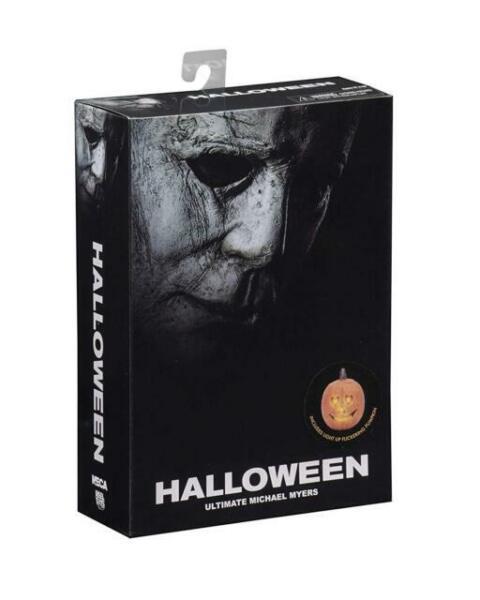 Halloween Ultimate Michael Myers 7 inch Scale Action Figure Neca